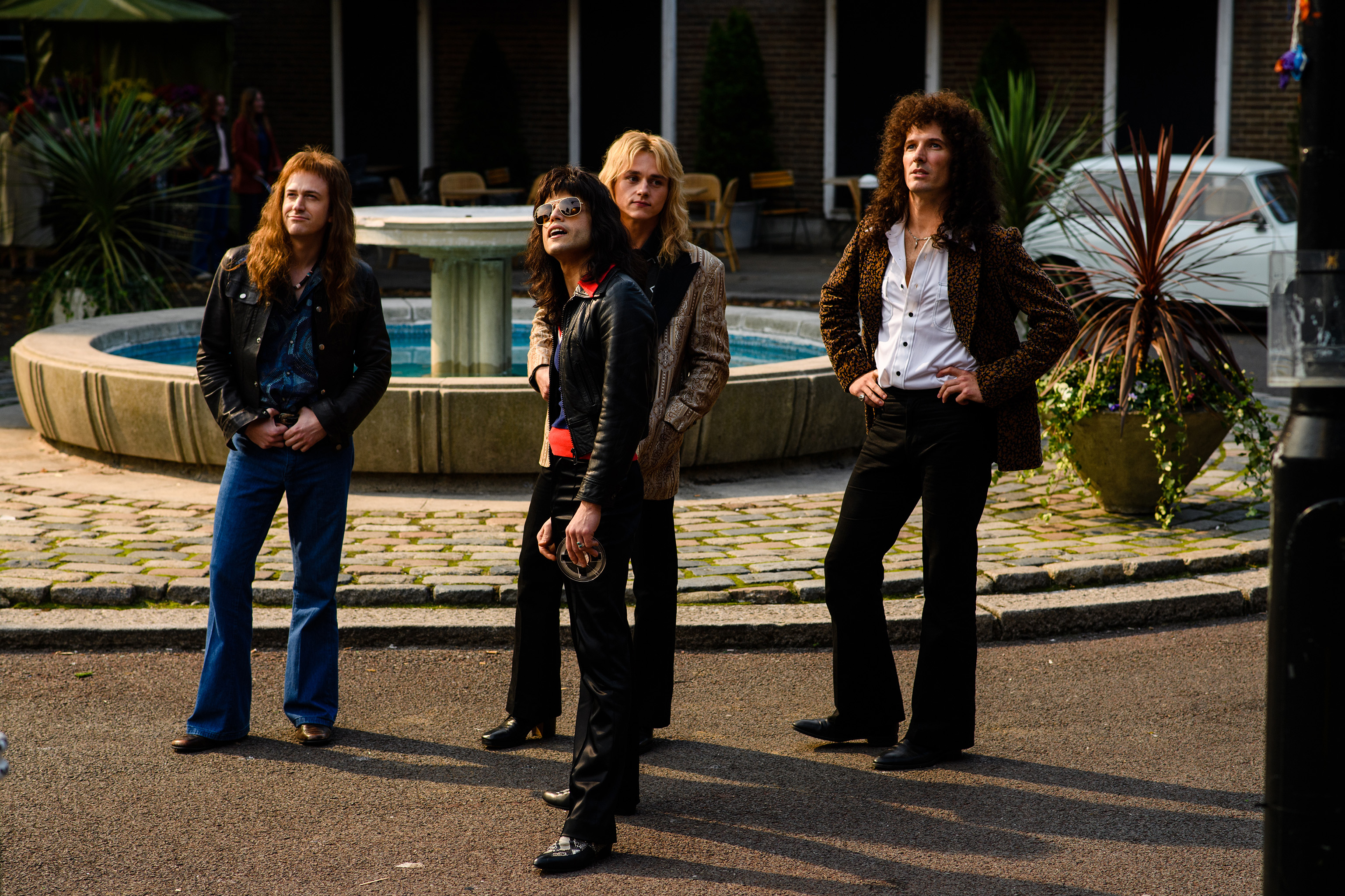 "ART OF THE CUT with ""Bohemian Rhapsody"" editor, John Ottman 7"