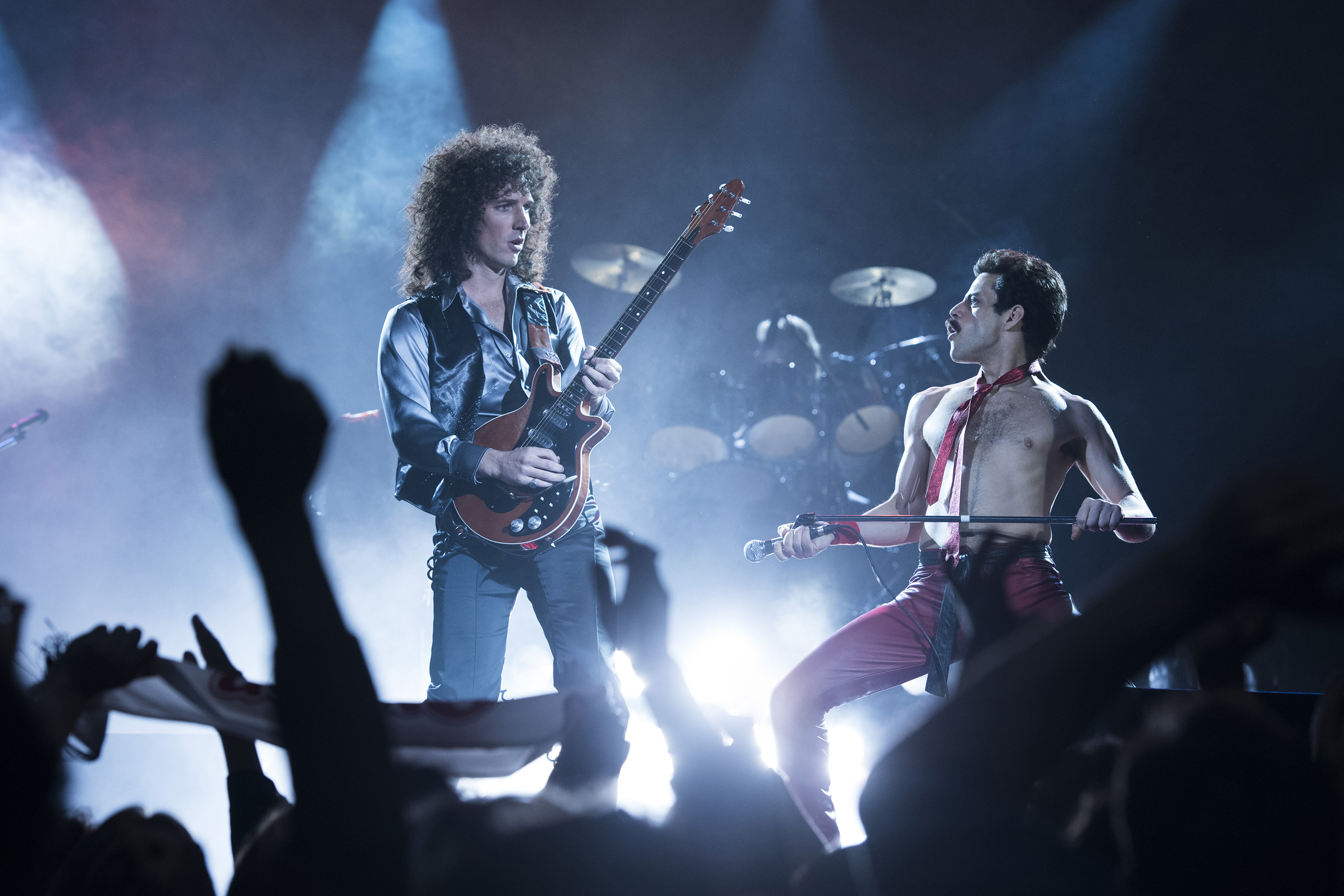 "ART OF THE CUT with ""Bohemian Rhapsody"" editor, John Ottman 6"