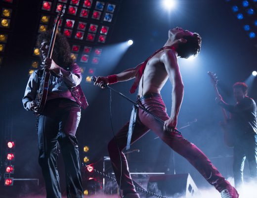 "ART OF THE CUT with ""Bohemian Rhapsody"" editor, John Ottman 48"