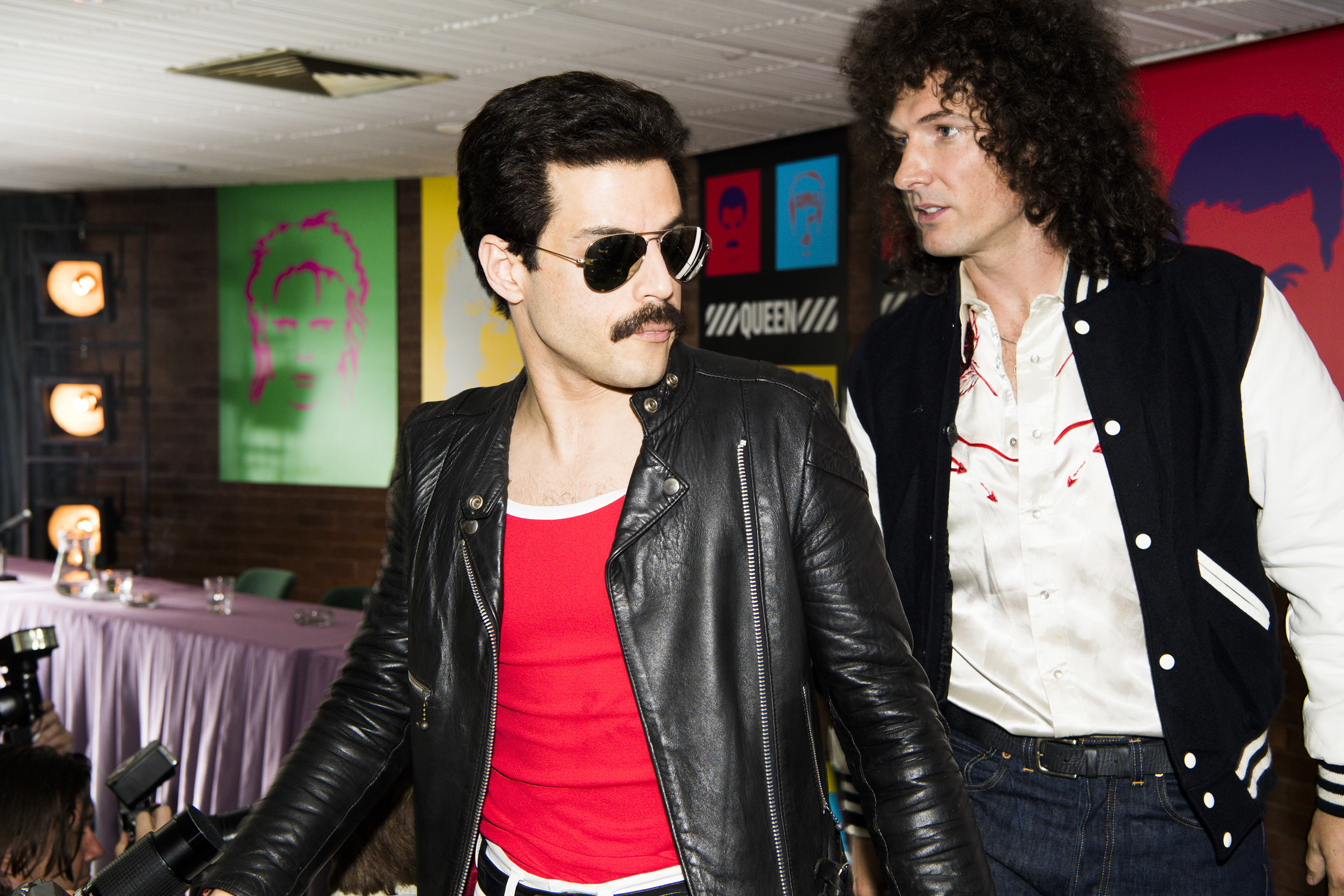 "ART OF THE CUT with ""Bohemian Rhapsody"" editor, John Ottman 15"
