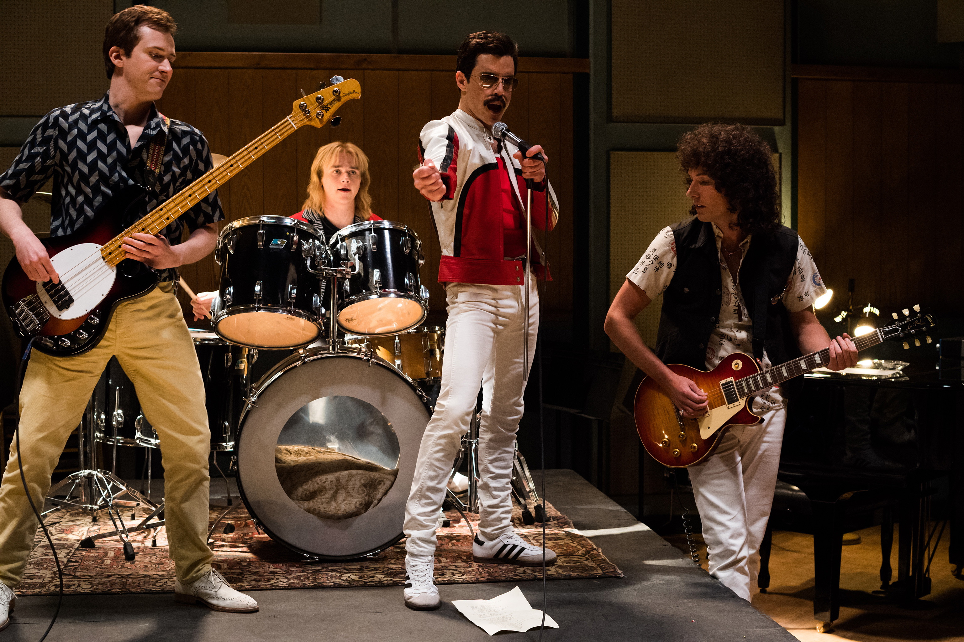 "ART OF THE CUT with ""Bohemian Rhapsody"" editor, John Ottman 4"