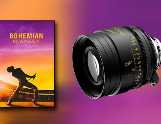 Bohemian Rhapsody: Cooke lenses used for the first act