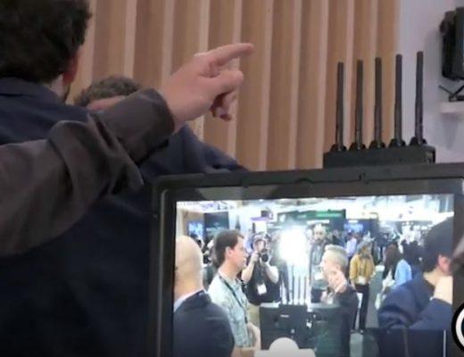 NAB 2019: The Teradek Bolt 4K Enables Wireless 4K Transmission 8