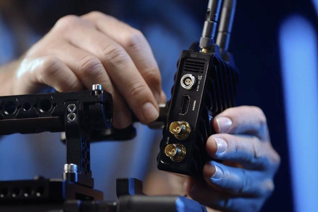 Teradek Bolt 4K LT: the new compact solution for 4K HDR monitoring