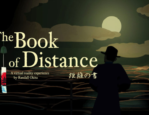 The Book of Distance – a virtual pilgrimage about immigration