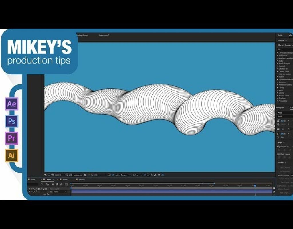 After Effects News 2018 September #3 11