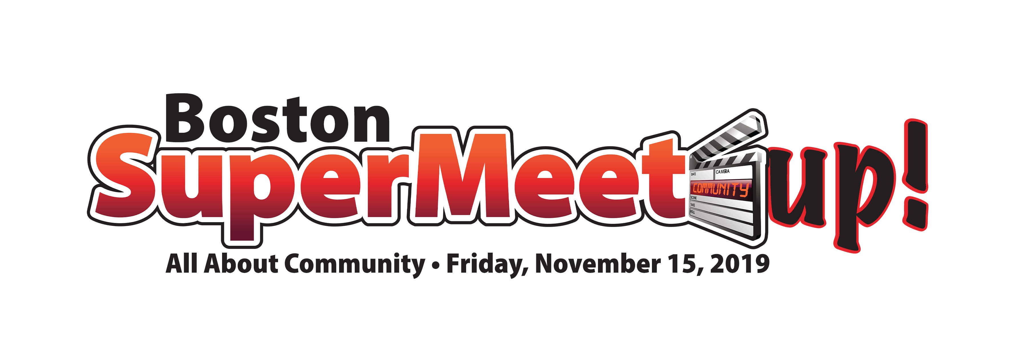The Supermeet returns to Boston this November 7