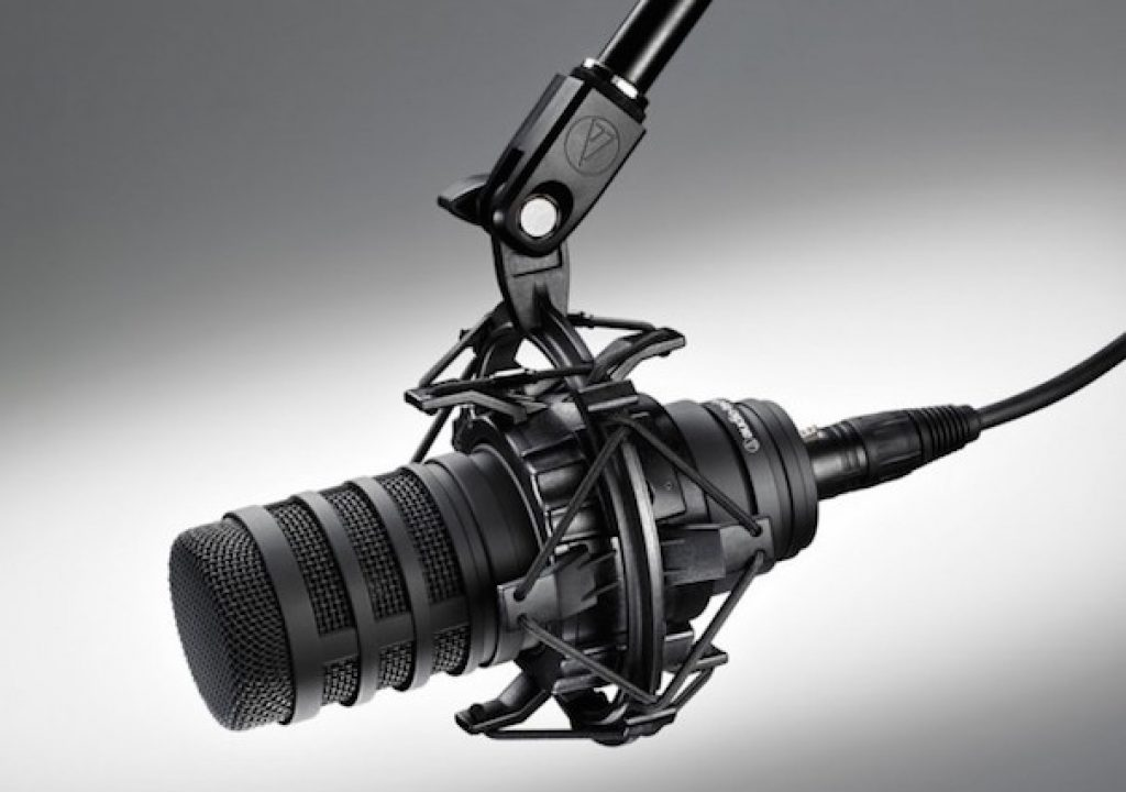 Review: Audio-Technica BP40 high-end dynamic studio microphone 3