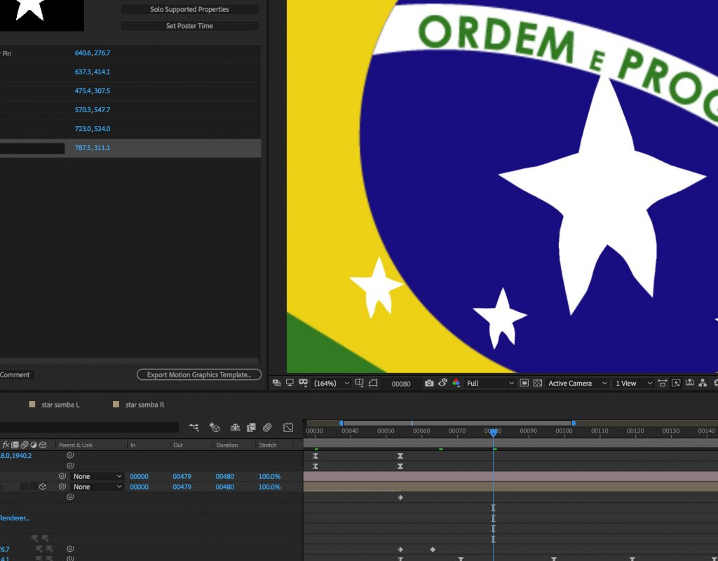 After Effects NAB 2018 Update: Master Properties and Advanced Puppet 1