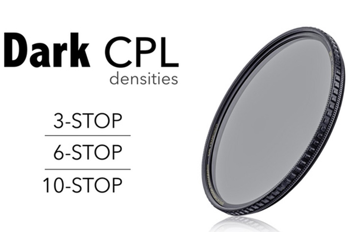 Breakthrough Photography: new ND filters for video and photo