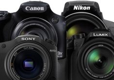 The Best Bridge Cameras for Video in 2015
