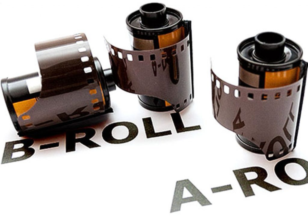 B-Roll explained to photographers – Part I 1