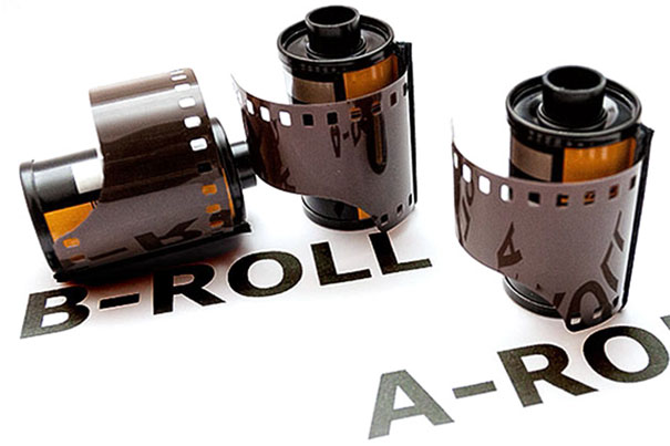 B-Roll explained to photographers – Part I 5