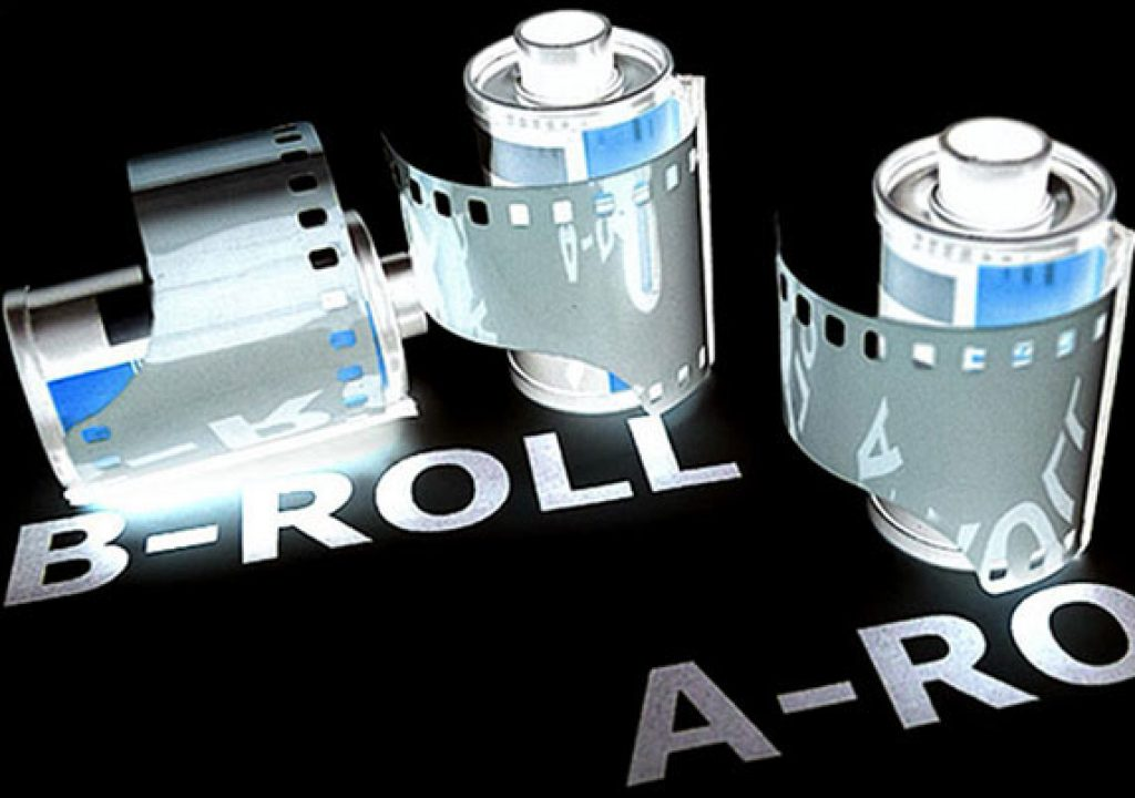 B-Roll explained to photographers – Part II 1