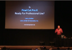 Do Professional Editors care about FCPX (anymore)?