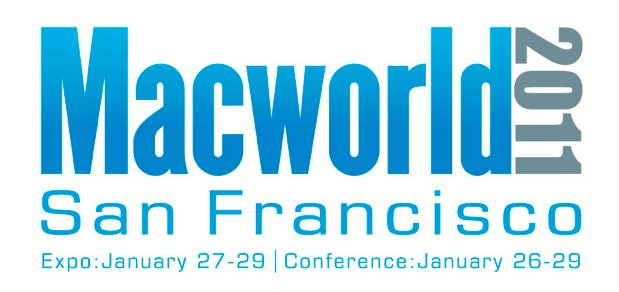 Macworld Expo SF 2011, 26-29 January 3