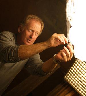 Oscar®-Winning Cinematographer Robert Elswit To Lead Kodak Master Class at Hamptons Film Festiva 1