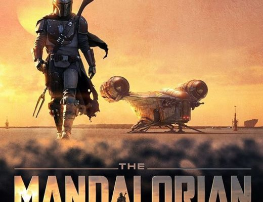 "Art of the cut podcast with the editing team behind ""the mandalorian"""
