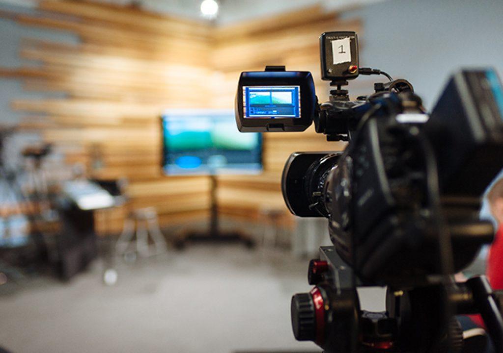 How Do You Showcase a Live Event? Ustream 1