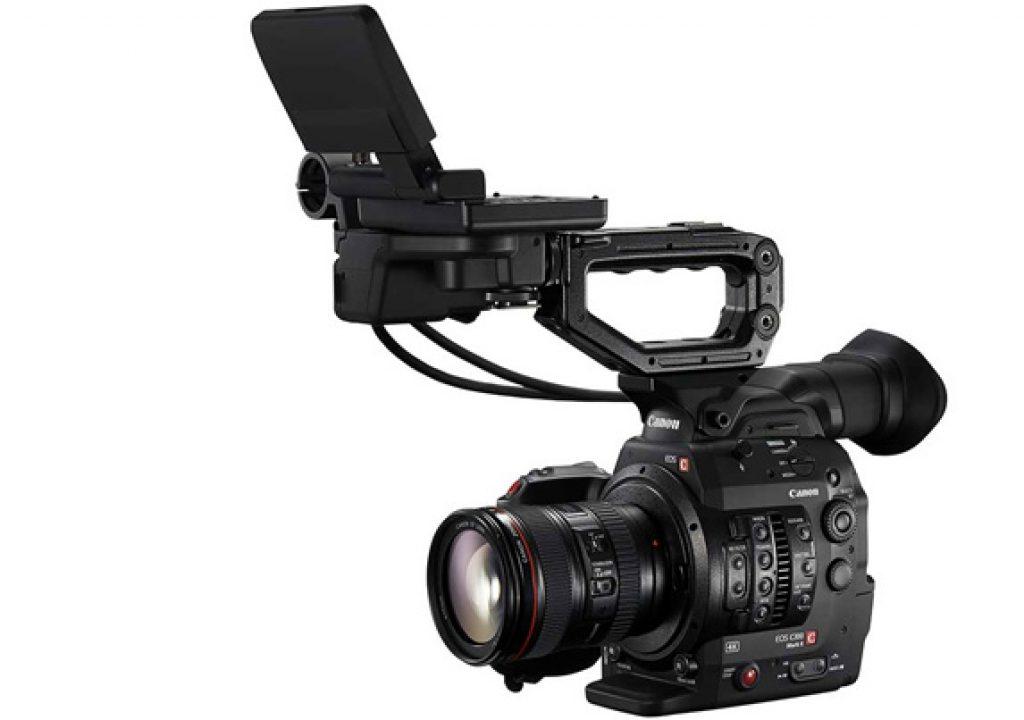 4K: Canon Develops Own Video Format 1