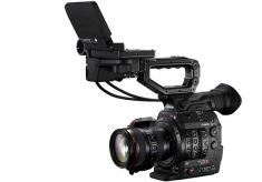 4K: Canon Develops Own Video Format