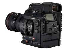 The EOS C300 Mark II Has Arrived