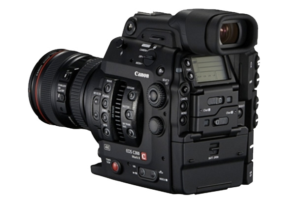 The EOS C300 Mark II Has Arrived by Jose Antunes - ProVideo