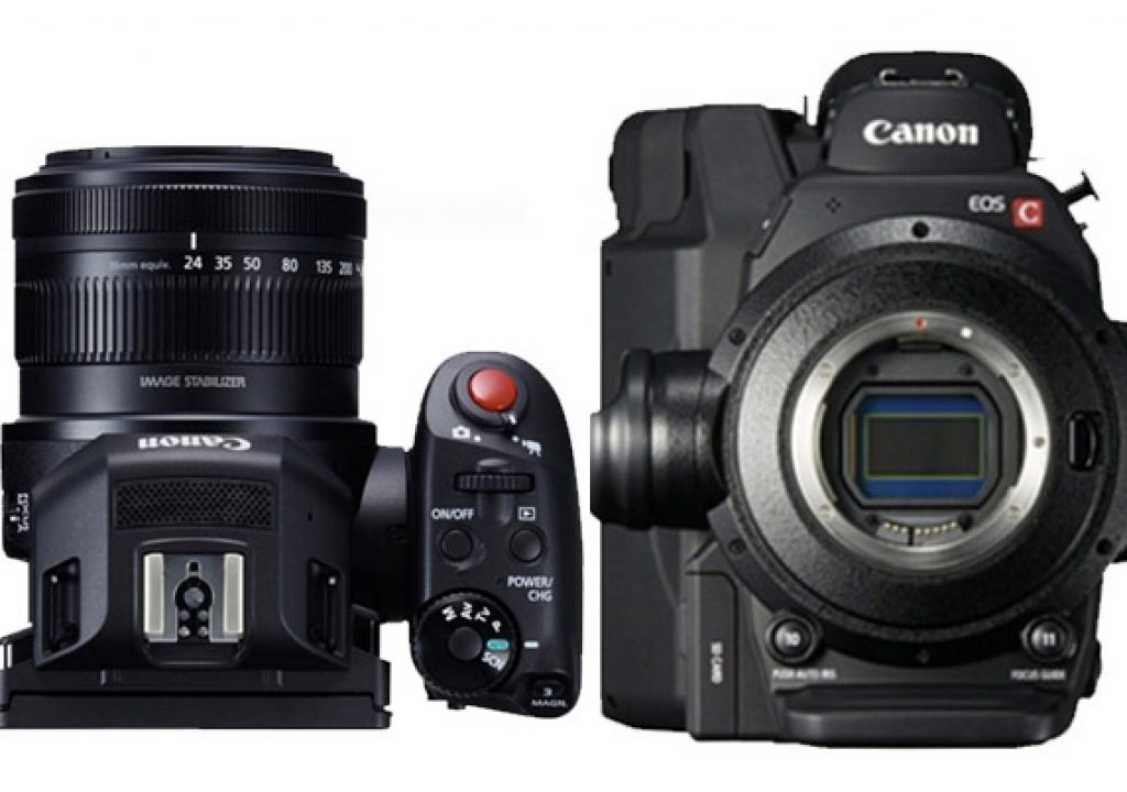 EOS C300 Mark II and XC10 Capture Short Films 1
