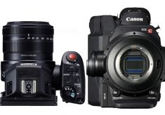 EOS C300 Mark II and XC10 Capture Short Films