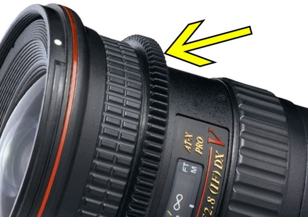 Tokina: New Lens Has Interlocking Follow Focus 7