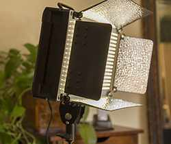 Product Review: Flashpoint 500C Portable LED Light 160