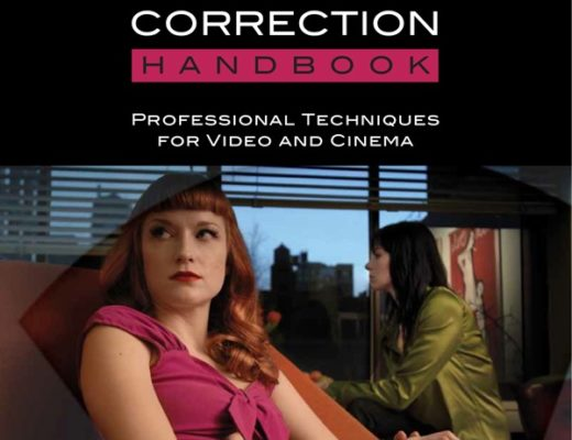 Book Review: Alexis Van Hurkman's Color Correction Handbook 11