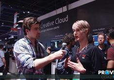 PVC at NAB 2015 – Talking Mobile Video Production with Adobe