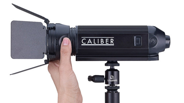 Exploring a Few Lighting Setups with the Litepanels Caliber 3-Light Kit 20