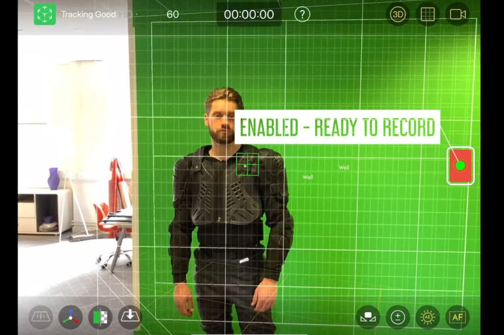CamTrackAR: a new video explain use for Virtual Production