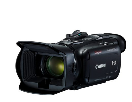 Canon LEGRIA HF G 26: another Full HD camcorder