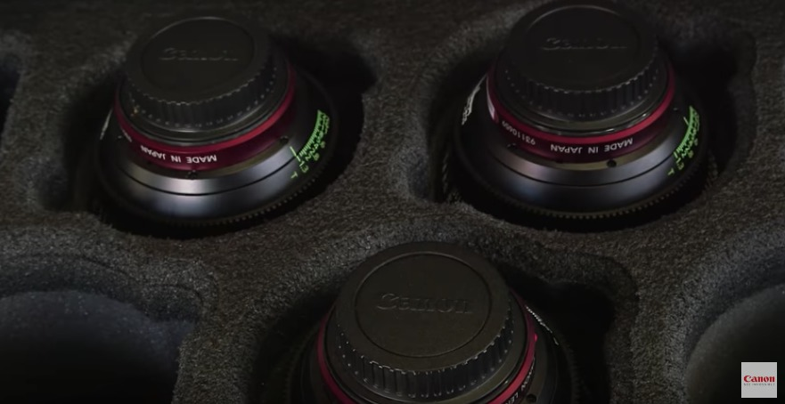 """How Canon's Cinema Prime and Cinema Zoom Lenses Provide the Ideal Look for """"Homeland"""" 4"""