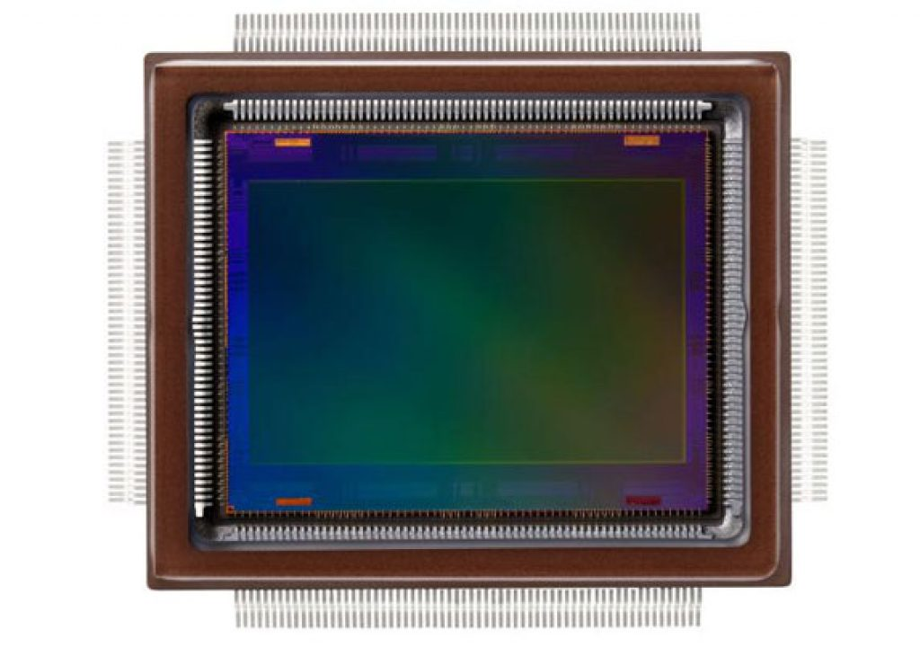 New Canon sensor has 250 million pixels 1
