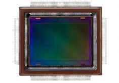 New Canon sensor has 250 million pixels