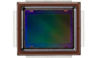 New Canon sensor has 250 million pixels