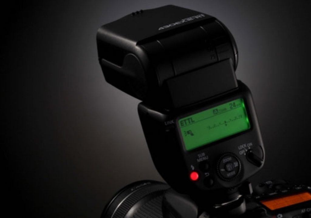 Master or Slave? The Speedlite 430EX III-RT Confusion 1