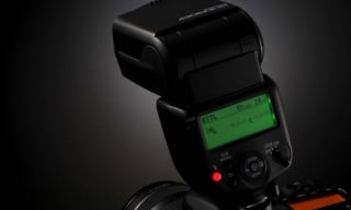 Master or Slave? The Speedlite 430EX III-RT Confusion