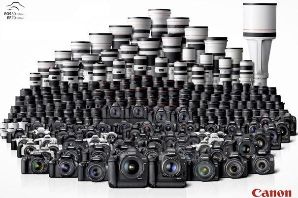 canon4k lenses