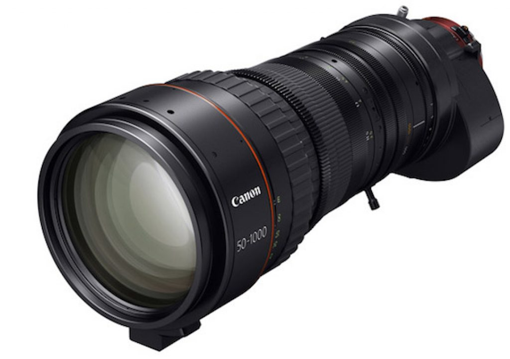 A Cine 50-1000mm For Rental 1