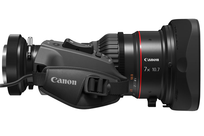 Canon's first 8K broadcast zoom lenses for 1.25-inch sensor cameras 3