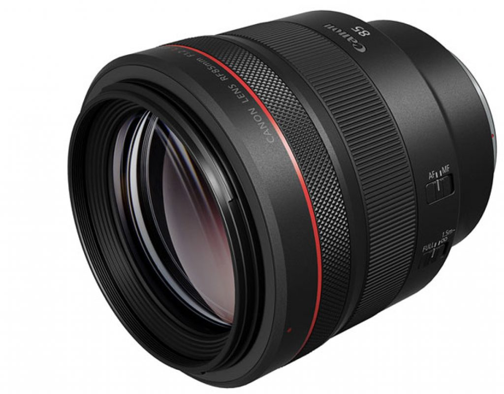 Canon RF 85mm F1.2 L USM: old classic prime becomes new classic prime 5