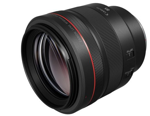 Canon RF 85mm F1.2 L USM: old classic prime becomes new classic prime 13
