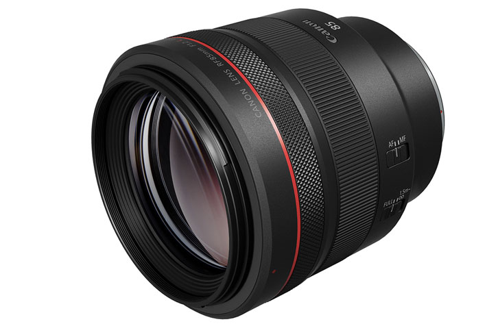 Canon RF 85mm F1.2 L USM: old classic prime becomes new classic prime 6