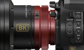Canon takes 8K promise to NAB 2016