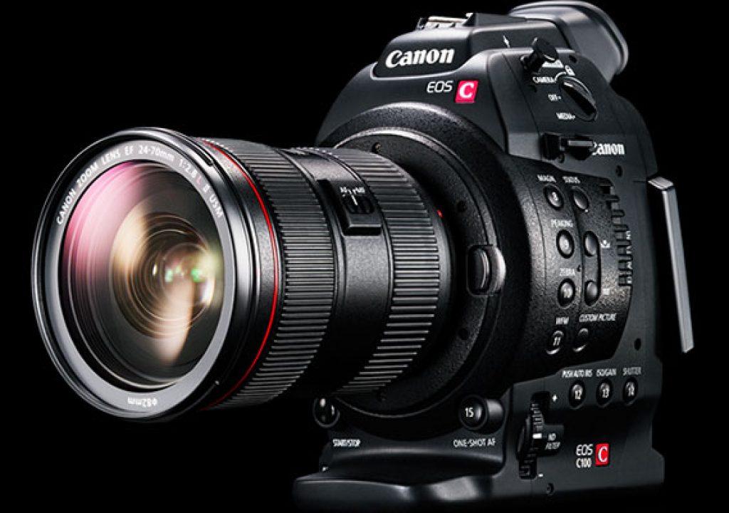 Canon EOS C100 & C500: Price Drop Prepares 2015 1